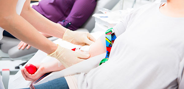 Donate Blood | Shepeard Blood