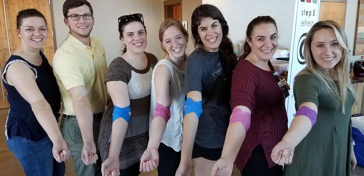 Host a Blood Drive | Shepeard Blood